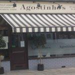 Agostinho's, 157 Leigh Rd, Leigh-on-Sea.