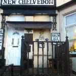 There's only one place to stay in Blackpool and that's The New Chelvedon Hotel