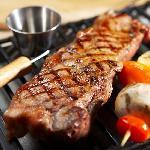 Great steak night