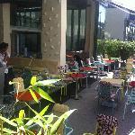 Bild från Caffé Italien
