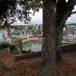 St.Goustan & rivière d'Auray