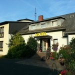 Sonnenhof Hotel Garni Foto