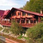 Danciu guesthouse