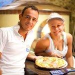 Foto de La Piazza Pizzeria