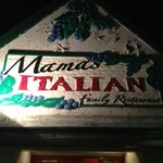 mama's Italian kitchen