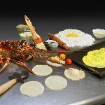 Lobster Ravioli (49604495)