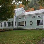 Foto de Black Creek Farmhouse Inn