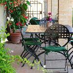 Antico Borgo Frosini照片
