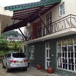 Nasa Hotel - Nuwara Eliya