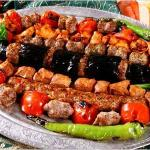 Kebab Hospital Antep Sofrasi Photo