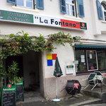 Photo de Trattoria - Pizzeria La Fontana