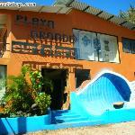 Playa Grande Surf Shop