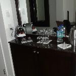 Suite Urbania Room