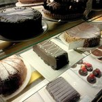 Madeline's Dessert Case
