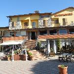 Hotel La Cima Trasimena Foto