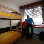 2-person private room
