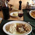 la mejor comida griega