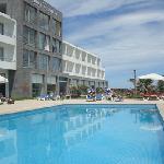 Photo of Hotel Vale Do Navio