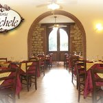 Photo of trattoria ''DA MICHELE''