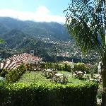 Solar da Bica gardens