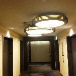 Elevator's/Hallway