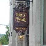 D'arcy McGees