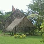 Cultural preservation....