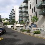 Golden residence 4*