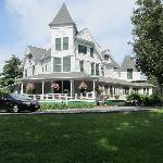 Washington Inn