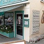 Woodrose Cafe