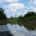 Yarapa river
