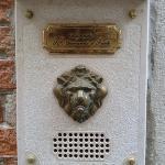 the door bell