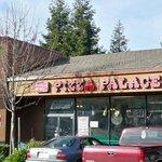 Bronco Billys Pizza Palace(Hayward)