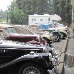 MG Car Club