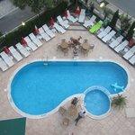 Hotel L&B Foto