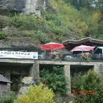 Höhleneingang