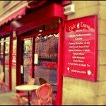 Cafe Truva The Shore 2012 001