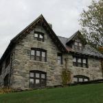 Castle Hill Resort