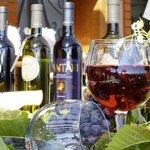 جولات تذوق النبيذ