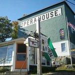 Opera House Arts Foto