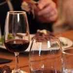 Tasting Pinot