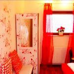 Room Blossom, EZ oder kleines DZ