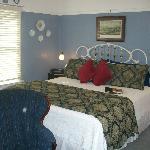 Wedgwood Room