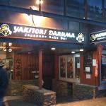 A must visit:)