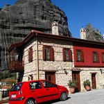 Photo de Guesthouse Sotiriou