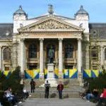 """National Theatre """"Vasile Alecsandri"""", Iasi"""