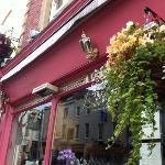 the brunel kitchen & cafe bar