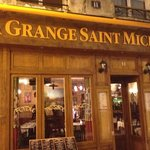 Photo of La Grange Saint Michel