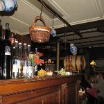 Weinhaus zur Hahnmuhle
