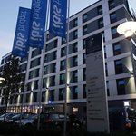 Photo de Ibis Budget Köln Messe